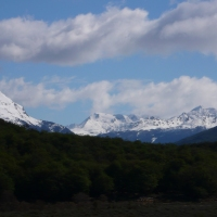 Tierra del Fuego...just the name of it!