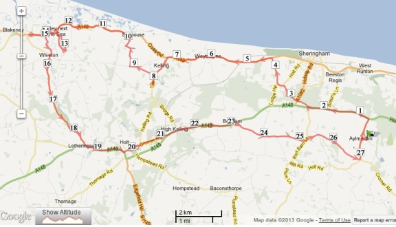 Historic_Churches_of_Norfolk_-_Route_4_cycle_route_no.3056562_-_Mapometer.com_UK-3