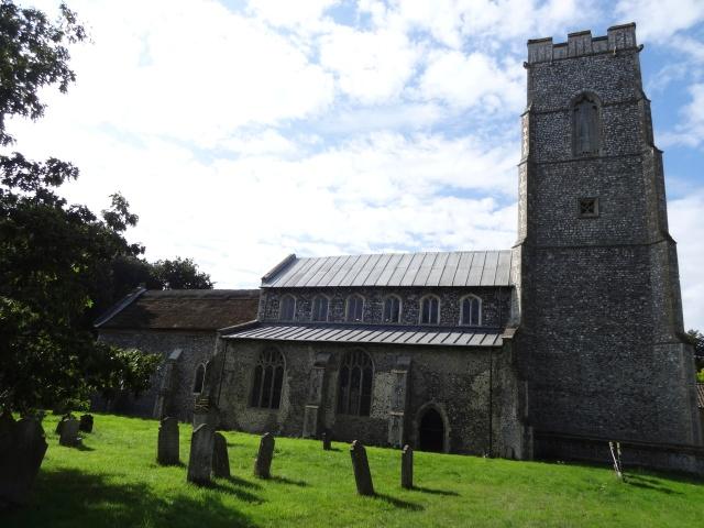 St Botolph Banningham