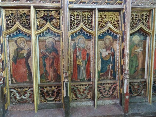 St Mary Worstead 2