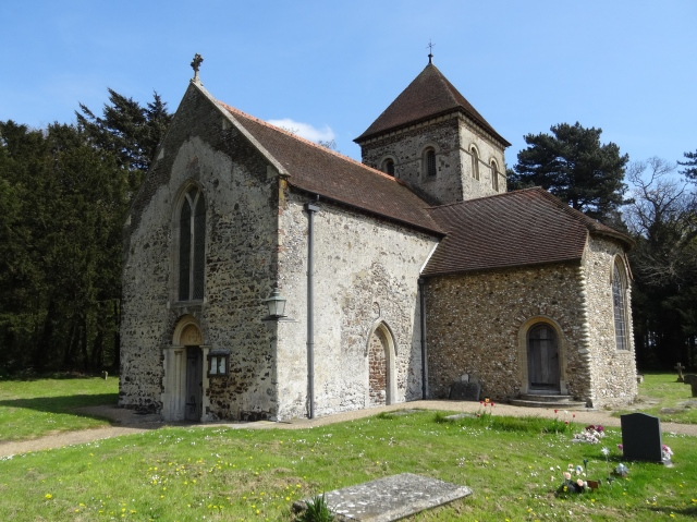 St Peter Melton Constable