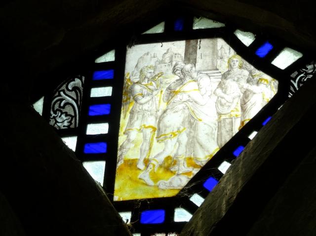 St Peter Ridlington
