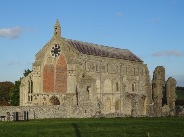 Binham St Mary