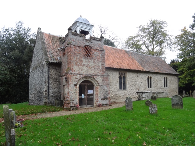 Twford St Nicholas