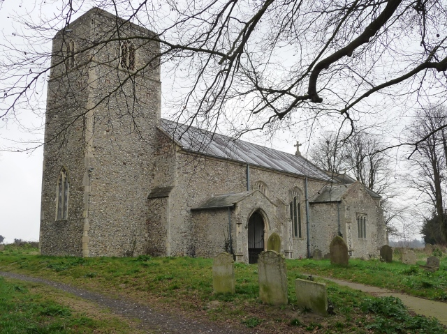 Cantley St Margaret