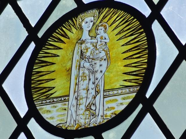 St Edmund Acle