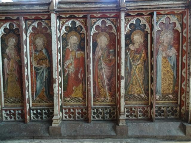 St Helen Ranworth