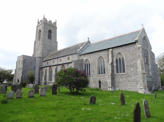 Holy Trinity Ingham