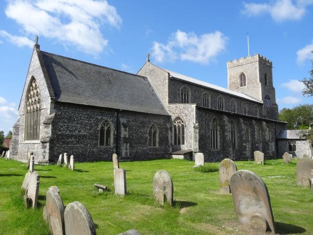 St Catherine Ludham