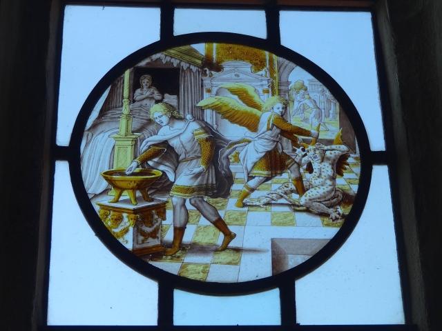 St John the Baptist Hoveton 2