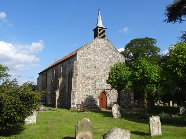 St Peter Neatishead