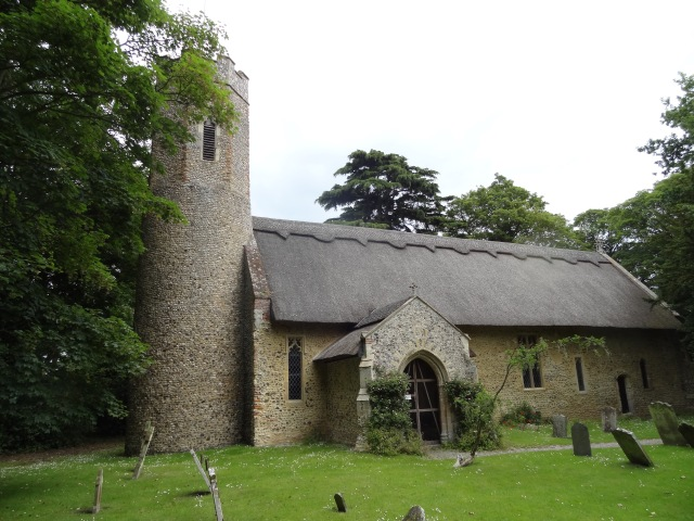 All Saints Horsey