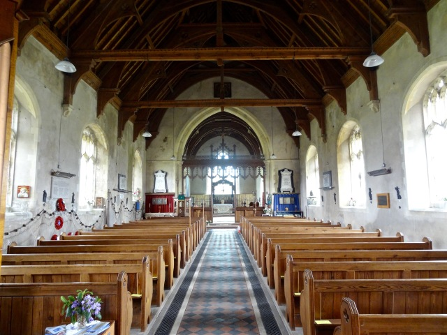Holy Trinity & All Saints Winterton