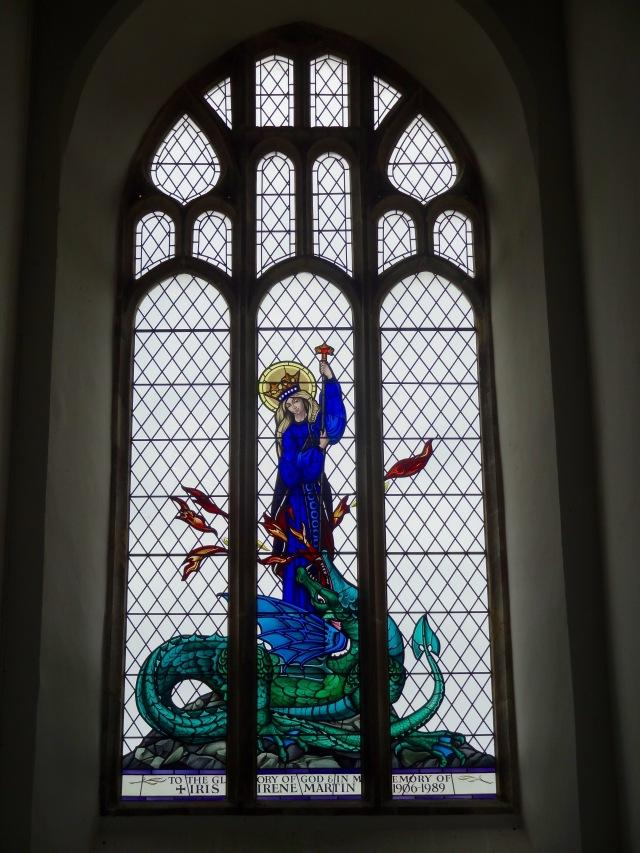 St Margaret Ormesby St Margaret