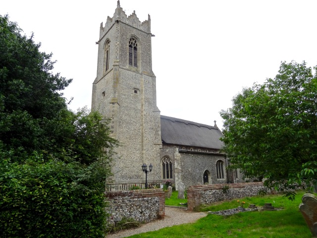 All Saints Filby