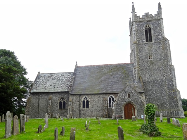St Peter & St Paul Runham